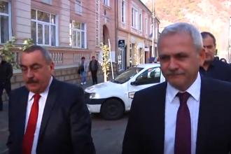 """Lider PSD Hunedoara, către un protestatar care îl huiduia pe Dragnea: """"Dă-te dracu'"""". VIDEO"""