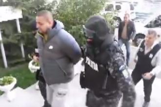 Infractor extrem de periculos din Gorj, reținut pentru șantaj și amenințare