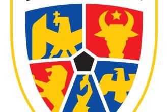 FRF a schimbat logoul şi echipamentul echipei naţionale