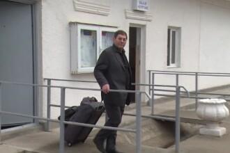 Mihail Vlasov, eliberat după ce a executat mai puțin de jumătate din pedeapsă