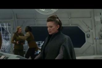 Star wars - The Last Jedi are premiera pe 15 decembrie, când va ajunge şi în România