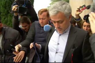 Mourinho, audiat în dosarul în care este acuzat de fraudă fiscală