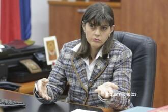 Kovesi, acuzată de abateri disciplinare de Inspecţia Judiciară. Ar fi adresat procurorilor cuvinte ca