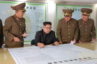 Coreea de Nord compară sancțiunile NATO cu un genocid