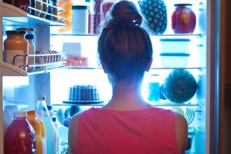 Malnutriția frecventă la copii, în ciuda ofertei variate de hrană din magazine