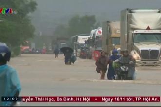 Inundații în Vietnam: 49 de morți și 27 de persoane au fost date dispărute