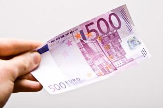 Euro se apreciază masiv. La ce valoare a ajuns moneda unică pe pietele internationale