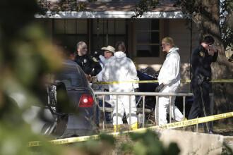 Atac armat în Texas: 8 membri ai aceleiaşi familii se numără printre cele 26 de victime