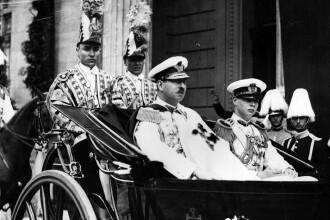 Osemintele Regelui Carol al II-lea, aşezate în noua Necropolă Regală de la Curtea de Argeş
