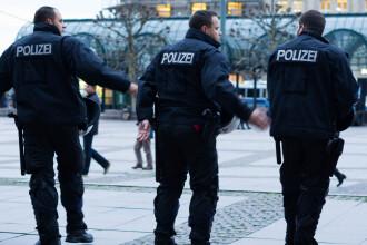 Un șofer a intrat cu mașina în mulțime, într-un oraș din Germania. Bilanțul victimelor