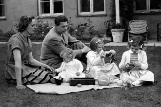Anii de exil. 30 decembrie 1947, anul în care Regele Mihai a fost obligat să îşi părăsească ţara