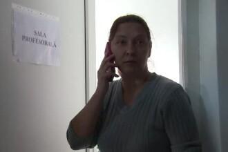 """Învățătoare acuzată că îi terorizează pe copii. Părinte: """"Îi zice măgar și fluture de pădure"""""""