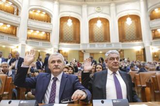 """Bugetul de stat pe 2018, aprobat în Parlament. Tudose promite că va face """"o țară mai bună"""""""