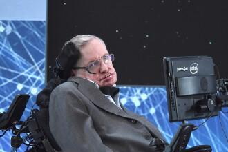 Stephen Hawking spune cum ar trebui oamenii să se pregătească pentru migrarea în cosmos