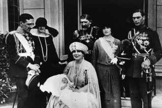 Povestea familiei regale a României. Cei patru regi care au făcut posibilă independența şi modernizarea statului român