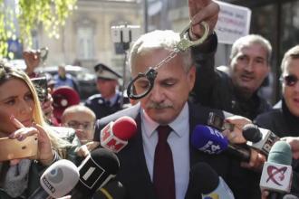 Sentința în cazul lui Liviu Dragnea, amânată pentru 21 iunie