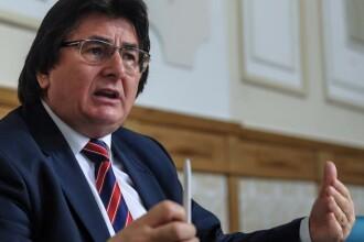 """Nicolae Robu, despre jurnaliştii din presa locală: """"Paraziţi sociali care trăiesc din taxă de asmuţire"""""""