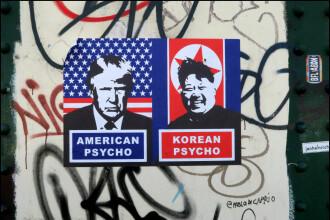"""Coreea de Nord acuză SUA: """"Ne pune în pericol relația cu Coreea de Sud"""""""