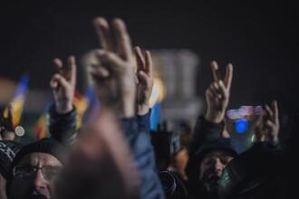 Sondaj: Cetățenii Republicii Moldova, mai apropiați de Rusia decât de România