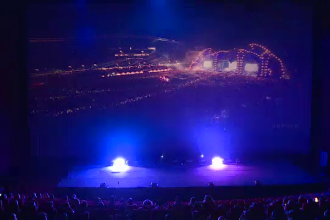 Festivalul UNTOLD 2018. Următoarea ediție va avea loc între 2 și 5 august