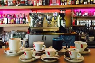 Un local din Suceava le dă cafea şi mic dejun gratis şoferilor care nu conduc băuţi