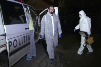 Moartea violentă a unui cămătar pune pe jar poliția. Pe lista suspecților se află și fiica lui de 17 ani