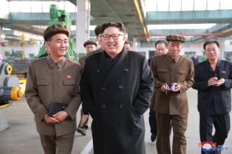 Raport: 49 de țări au încălcat sancțiunile impuse Coreei de Nord