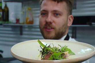 Noul val de bucătari, gata să scoată gastronomia românească în lume. Modelul oferit de Sibiu