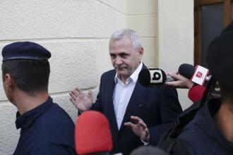 Al 3-lea dosar penal pentru Liviu Dragnea. Președintele PSD este urmărit penal pentru fraudarea fondurilor europene