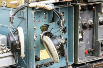 Semnalul radio misterios emis din Rusia. Scenariile lansate de sunetele enigmatice