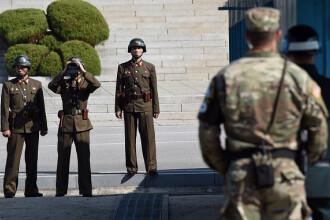 """Descoperirea făcută de medici în stomacul soldatului nord-coreean, rănit: """"Nu am văzut așa ceva decât în cărți"""""""