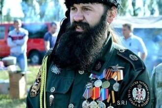 Cetățean sârb, comandant al unei organizații paramilitare, declarat indezirabil în România pentru 15 ani