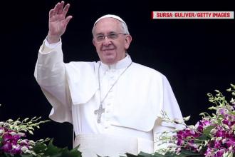 30.000 de pelerini şi-au anunţat prezenţa la slujba ţinută de Papa Francisc în Iaşi