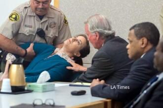 O femeie ar fi plătit 2.000 de dolari ca să-și ucidă fostul soț. Cum a reacționat când a aflat verdictul