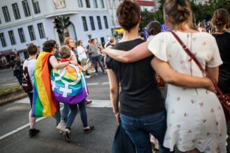 Locul unde persoanele din comunitatea LGBT sunt exorcizate pentru a se