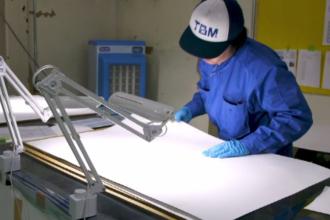 Descoperire revoluționară în Japonia: hârtia realizată din piatră de var