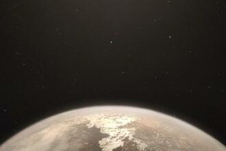 O exoplanetă care ar putea oferi condiţii propice vieţii, la 11 ani lumină de Pământ