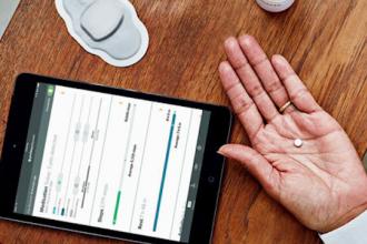Pilula digitală, soluția care poate trata schizofrenia sau depresia