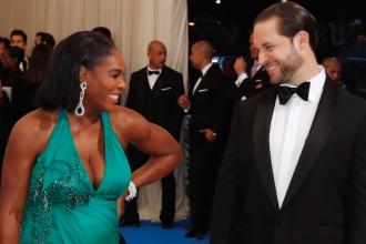 Serena Williams se căsătoreşte azi cu Alexis Ohanian. Cu ce bărbați a avut relații sentimentale înainte