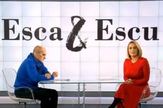 Esca și Escu. De ce a intrat Dragnea în afacerea Tel Drum