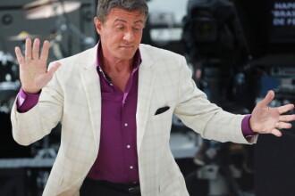 Sylvester Stallone va face obiectul unei anchete pentru agresiune sexuală
