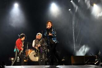 Organizarea concertului trupei Rolling Stones, investigată de poliția germană