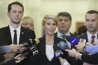 PNL îl acuză pe Florin Iordache că a comis un abuz împotriva USR