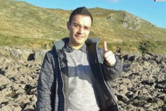 Pedeapsa primită de bărbatul care a urcat ilegal la bordul unui avion și și-a făcut poze, în Cluj
