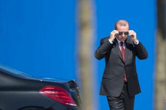 Apropiat al lui Erdogan: Turcia ar putea reconsidera apartenența la NATO