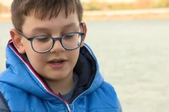 GENII RISIPITE - PARTEA II. Copiii geniali din România, suspectați că sunt bolnavi psihic