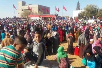 Îmbulzeală pentru o porție de mâncare, în Maroc: cel puțin 15 persoane au murit