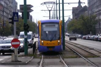 Femeie de 46 de ani, înjunghiată într-un tramvai din Timișoara de iubitul de 21 de ani