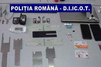 Bărbat prins cu echipamente de clonare a cardurilor pe aeroportul din Iaşi