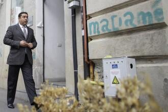 A treia amânare în dosarul fostului ministru Cristian David, acuzat că a luat mită 500.000 euro